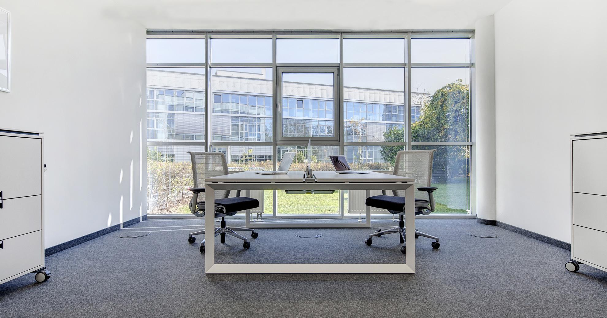 Büropark Ottobrunn Easy Office