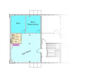 """Kompakte Büroeinheit mit kleinem Serverraum im """"Büropark Ottobrunn"""" – provisionsfrei! 85521 Ottobrunn (Unterbiberg), Bürofläche"""