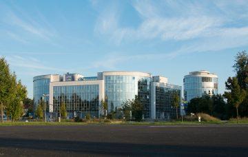 Modernes Einzelbüro im Business Center  – provisionsfrei!!! 85521 Ottobrunn / München (Unterbiberg), Bürofläche